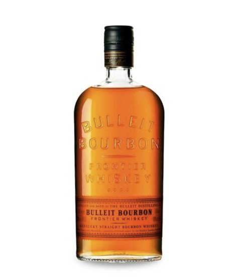 W. BULLEIT BOURBON X 700 ML