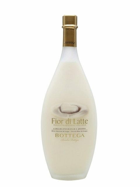 L. BOTTEGA FIOR DI LATTE CHOCO BLANCO X 500 ML
