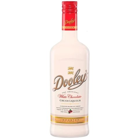 L. DOOLEY´S CHOCOLATE BLANCO X 700 ML