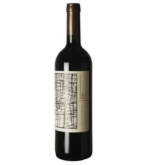 CASARENA SELECCION DE BARRICAS RED BLEND