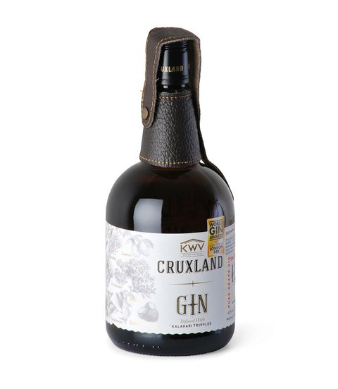 GIN CRUXAL WITH KALAHARI TRUFFLES X 750 ML