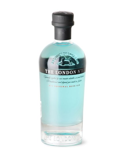 GIN THE LONDON Nº1 X 700 ML