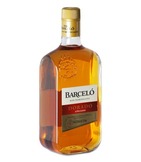 RON BARCELO DORADO AÑEJO X 750 ML