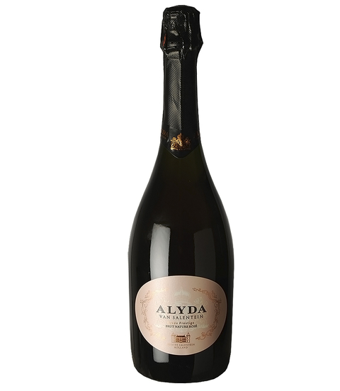 ESP. ALYDA BRUT NATURE ROSE