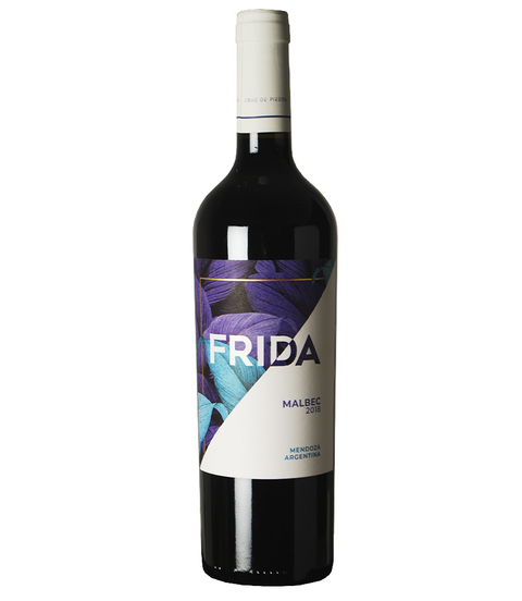 FRIDA MALBEC X 750ML