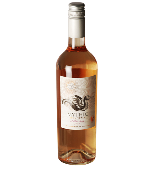 MYTHIC MOUNTAIN MALBEC ROSE