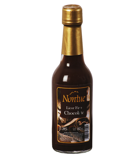 L. NONTUE CHOCOLATE