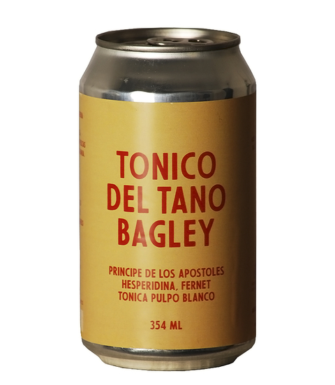 ATLANTICO TONICO DEL TANO X 354 ML
