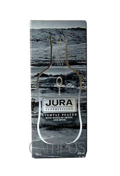 W. JURA SUPERSTITION ESTUCHE 700 CC
