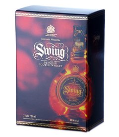 W. J. WALKER SWING ESTUCHE 750 CC