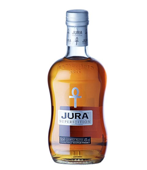 W. JURA SUPERSTITION 375 CC