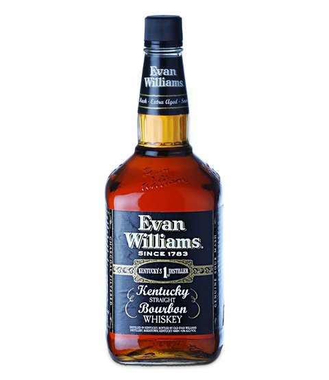 W. EVAN WILLIAMS 1750 CC