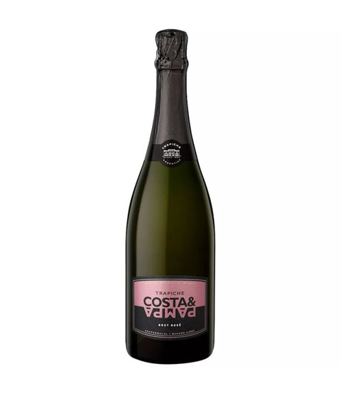 ESP. COSTA & PAMPA BRUT ROSE