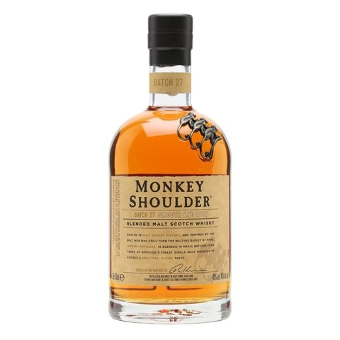 W. MONKEY SHOULDER X 1 L