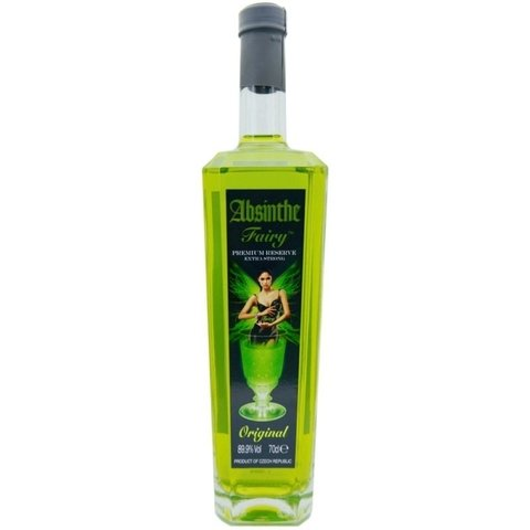 L. ABSINTHE FAIRY ORIGINAL X 700 ML