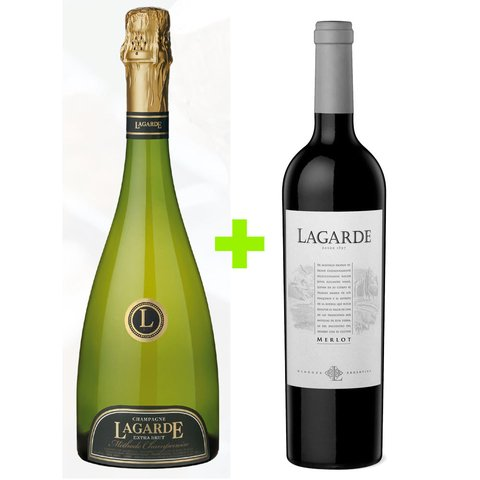 PROMO CH LAGARDE EXTRA BRUT