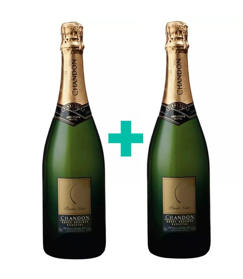 PROMO CHANDON CUVEE