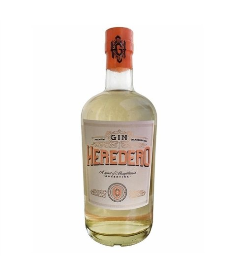 GIN HEREDERO X 750 ML