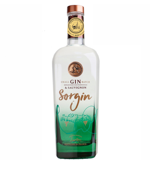 GIN SORGIN X 700ML
