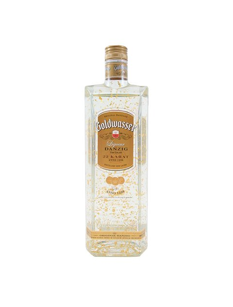 L. GOLDWASSER DANZING X 750 ML