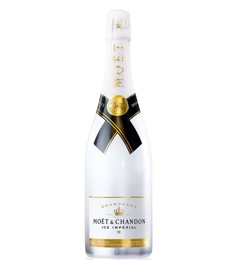 CH. MOET & CHANDON ICE IMPERIAL DEMI SEC
