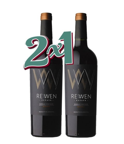 2x1 REWEN SINGLE VINEYARD