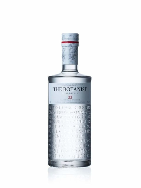 GIN THE BOTANIST ISLAY X 700 ML