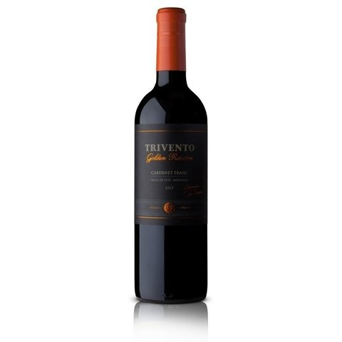 TRIVENTO GOLDEN RESERVE BLACK SERIES MALBEC