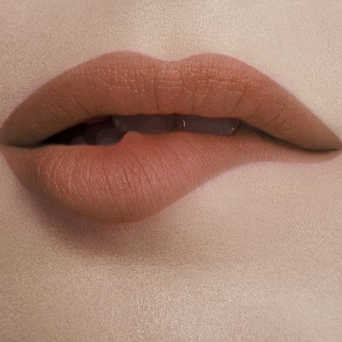 Labial Mate - Real (nude) en internet