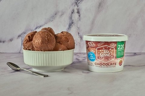 Postre helado Too-Good sabor chocolate x 230 grs - comprar online