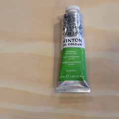 WOC 37 ml - Winton Oil Colour Winsor & Newton - Artística Aguilar