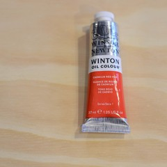 WOC 37 ml - Winton Oil Colour Winsor & Newton - comprar online