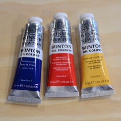 WOC 37 ml - Winton Oil Colour Winsor & Newton