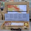 AWC HP Bamboo Box -  Valija Water Colour Winsor & Newton en internet