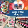 Laca Vitral EQ. Arte 37 ml