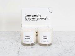 ONE NEVER IS ENOUGH - comprar online