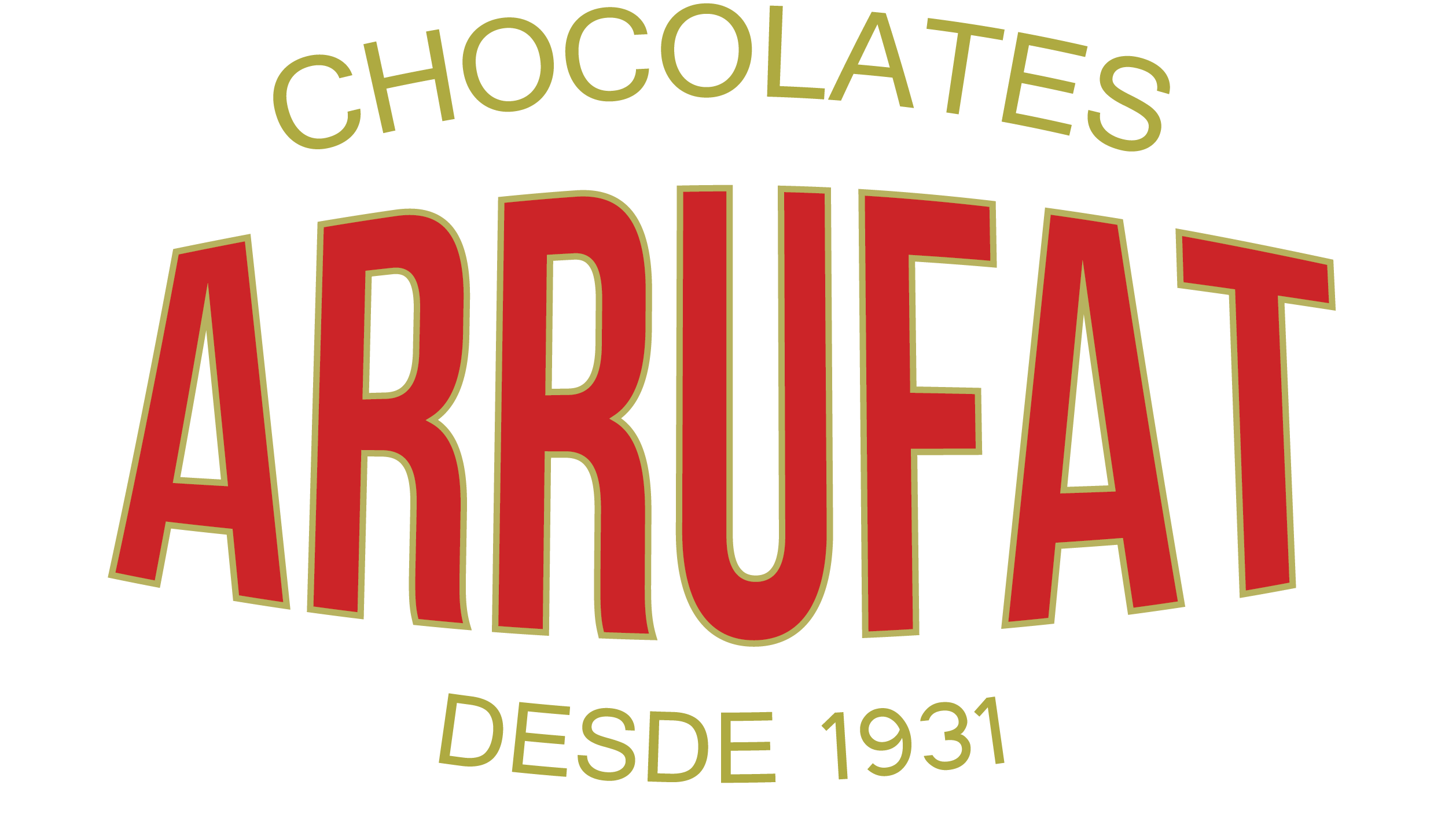 Chocolates Arrufat