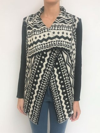 SWEATER SACO INCAICO (24752)