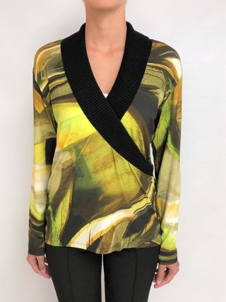 Sweater Estampado (26225)