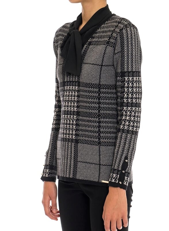 SWEATER ESCOCES (28750) - garofalo