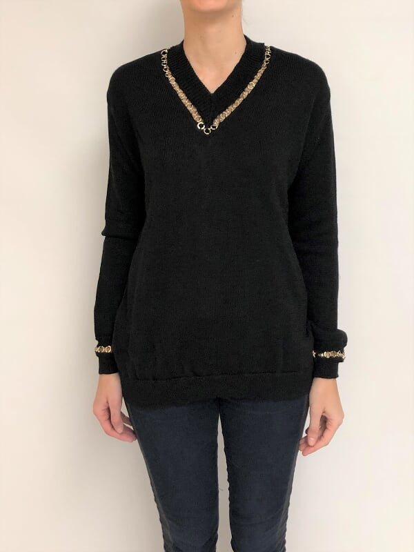 Sweater wsc. v cadena (28844)
