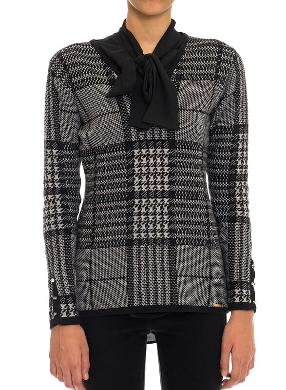 SWEATER ESCOCES (28750) - comprar online