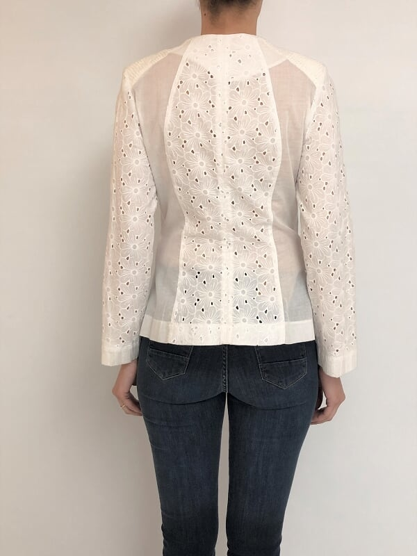 SACO PATCH BRODERY (25024) en internet