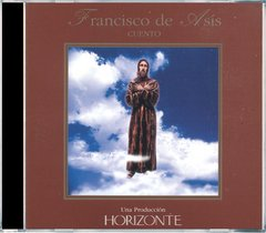 Francisco de Asís. Cuento CD