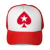 Gorra Trucker PS - Roja