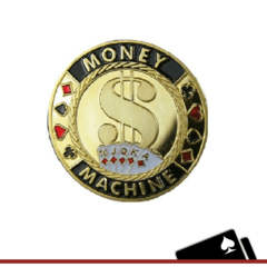 Protector de Cartas Money Machine - comprar online