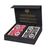 Naipes WSOP - Estuche x 2 DECKS