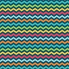 TECIDO TRICOLINE ESTAMPA: CHEVRON MULTICOLOR FB
