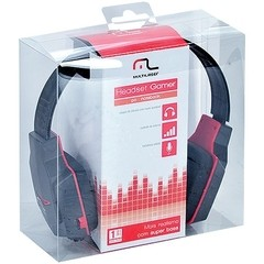 FONE HEADSET GAMER PH073 - MULTILASER - comprar online