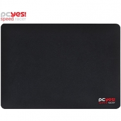MOUSE PAD GAMER SPEED RACER 355X254X4 MM - MPSPRACER35 - PCYES